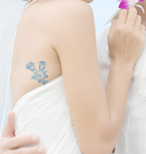 I Do Tattoo