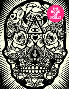 'The Book of Skulls' by Faye Dowling