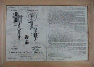Tattoo History - Tattoo Machine