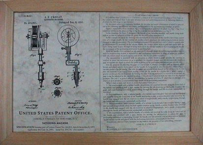 Tattoo History Tattoo Machine Tattoo History