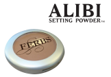 Alibi™ Setting Powder Make up